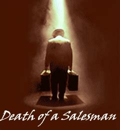 Death salesman tragedy essay